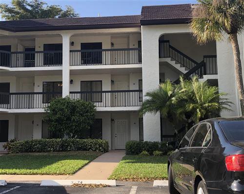 Photo of 10143 Mangrove Drive #102, Boynton Beach, FL 33437 (MLS # RX-10755089)