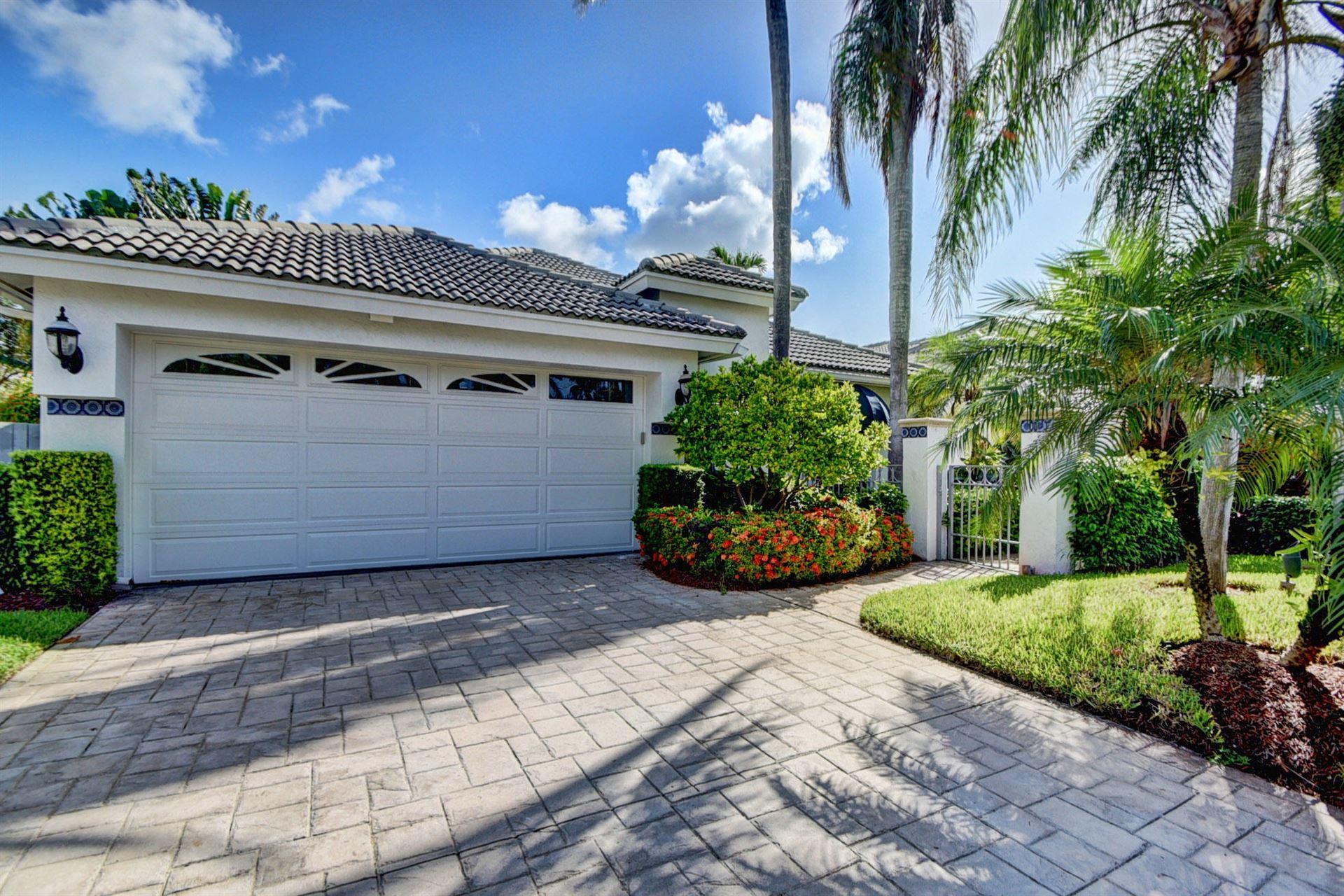 2140 NW 60th Circle, Boca Raton, FL 33496 - #: RX-10626089