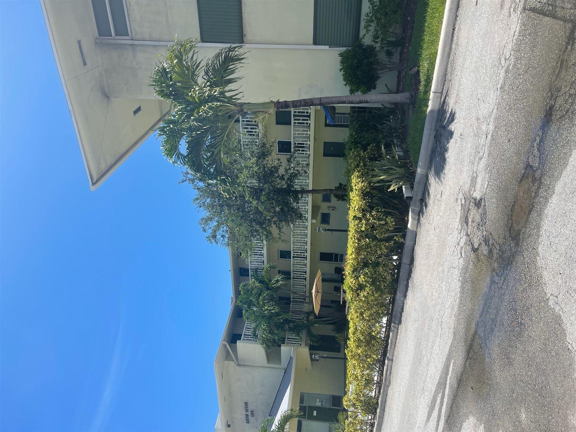 1350 E Sample Road #309, Pompano Beach, FL 33064 - MLS#: RX-10739089