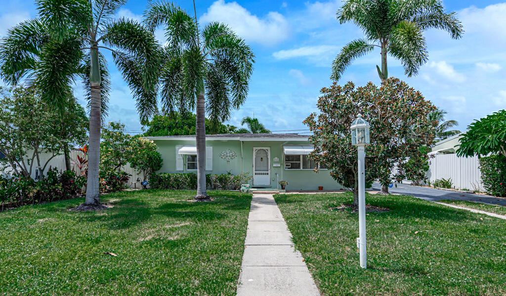 2321 Fairway Drive, West Palm Beach, FL 33409 - MLS#: RX-10742089