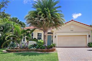 Photo of 12312 Aviles Circle, Palm Beach Gardens, FL 33418 (MLS # RX-10458090)