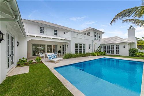 Photo of 225 Arabian Road, Palm Beach, FL 33480 (MLS # RX-10501090)