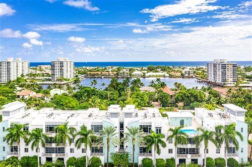 Photo of 335 SE 6th Avenue #210, Delray Beach, FL 33483 (MLS # RX-10666090)