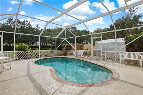 Photo of 464 Capistrano Drive, Palm Beach Gardens, FL 33410 (MLS # RX-10716090)