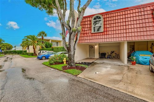 Photo of 388 Golfview Road #H, North Palm Beach, FL 33408 (MLS # RX-10747090)