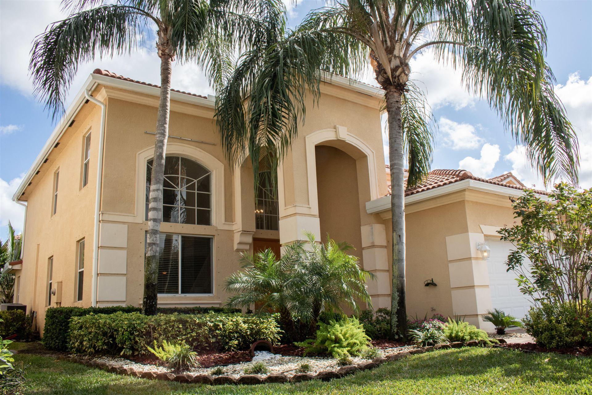 355 Gazetta Way, West Palm Beach, FL 33413 - MLS#: RX-10693090
