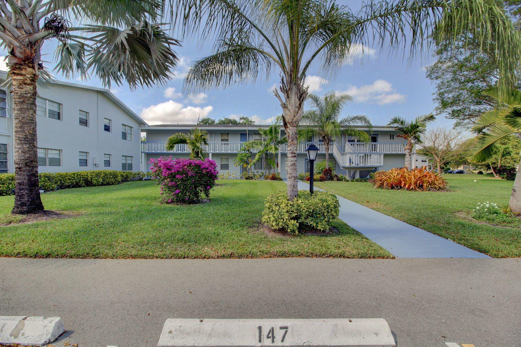 147 Prescott H #H, Deerfield Beach, FL 33442 - MLS#: RX-10711090