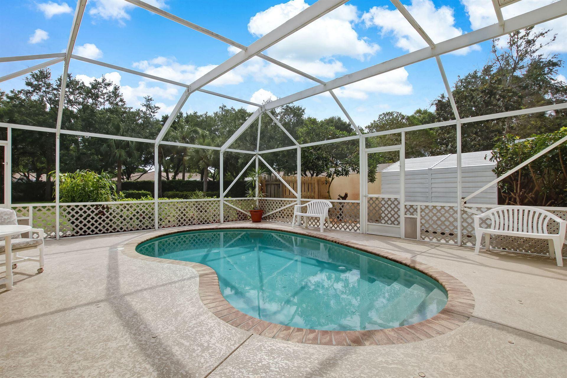 Photo of 464 Capistrano Drive, Palm Beach Gardens, FL 33410 (MLS # RX-10716090)