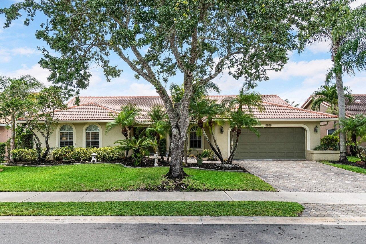 5066 NW 100th Terrace, Coral Springs, FL 33076 - MLS#: RX-10722090
