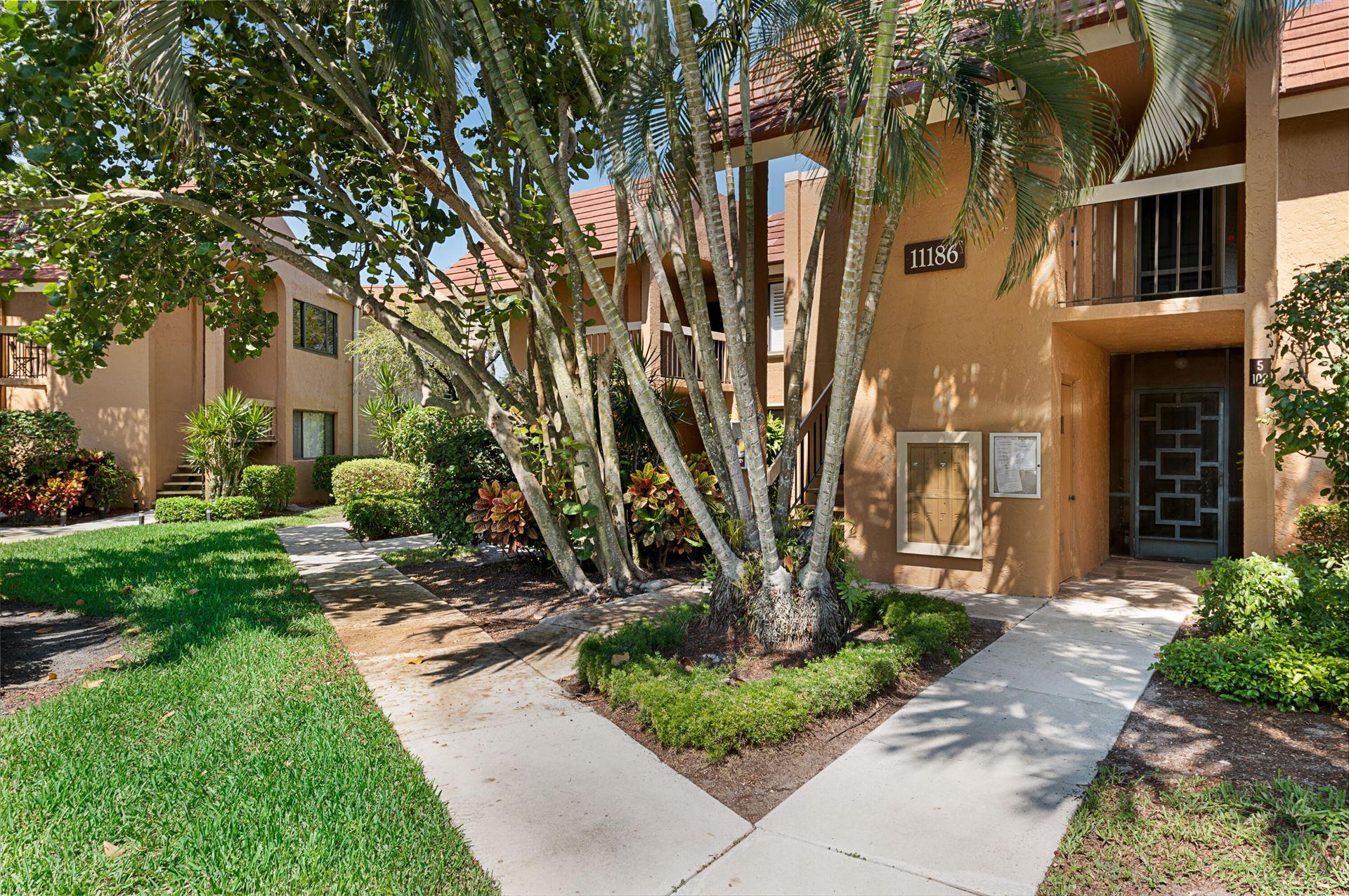 11186 Green Lake Drive #202, Boynton Beach, FL 33437 - MLS#: RX-10746090