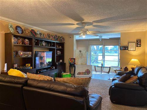 Photo of 26 Abbey Lane #108, Delray Beach, FL 33446 (MLS # RX-10675091)