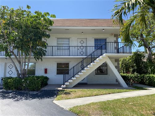 Photo of 227 Castlewood Drive #107, North Palm Beach, FL 33408 (MLS # RX-10711091)