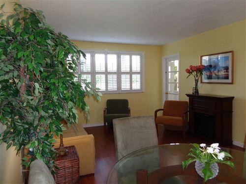 Photo of 2682 S Garden 106 Drive S #106, Lake Worth, FL 33461 (MLS # RX-10748091)