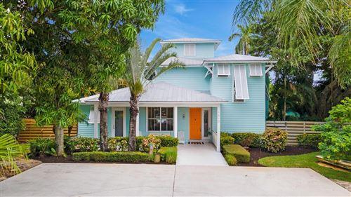 Photo of 1610 N Lakeside Drive, Lake Worth Beach, FL 33460 (MLS # RX-10752091)