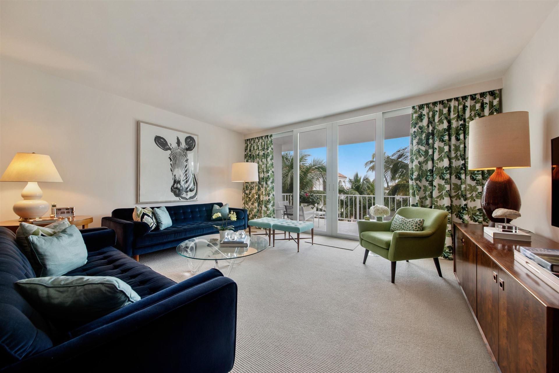 100 Worth Avenue #406, Palm Beach, FL 33480 - #: RX-10572091