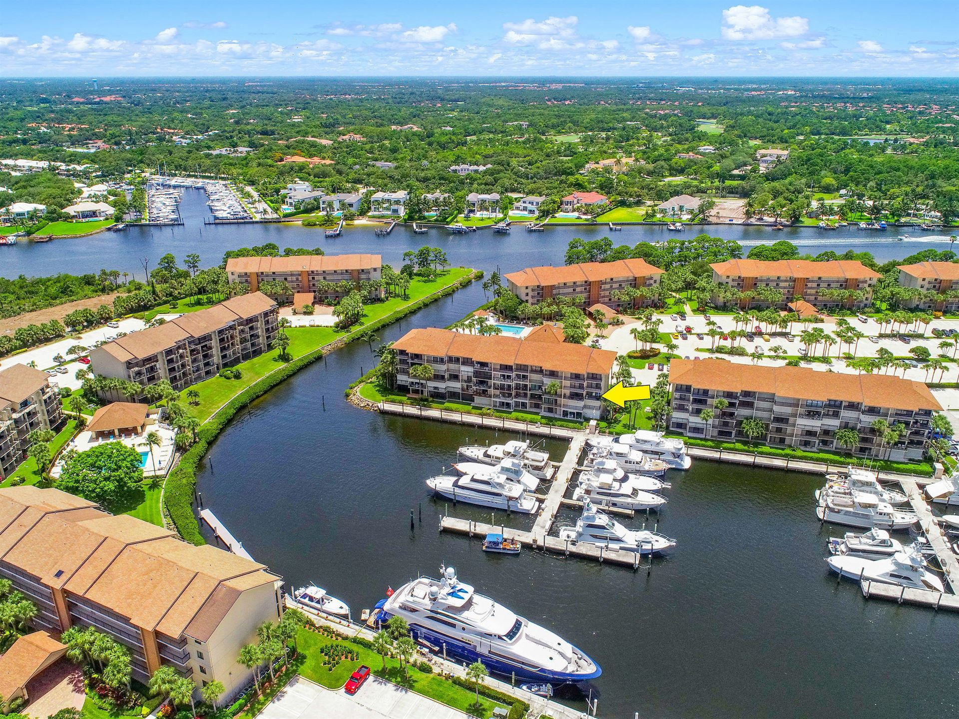 2301 Marina Isle Way #301, Jupiter, FL 33477 - #: RX-10650091