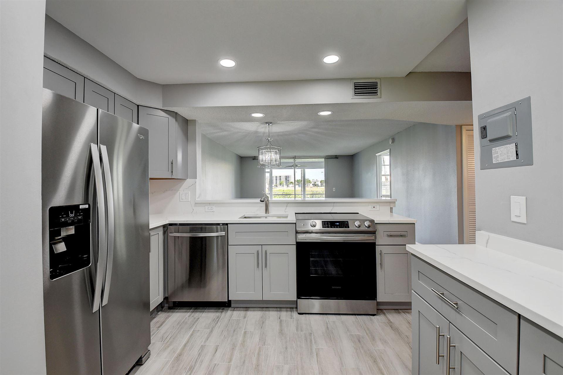 24 Abbey Lane #108, Delray Beach, FL 33446 - MLS#: RX-10718091