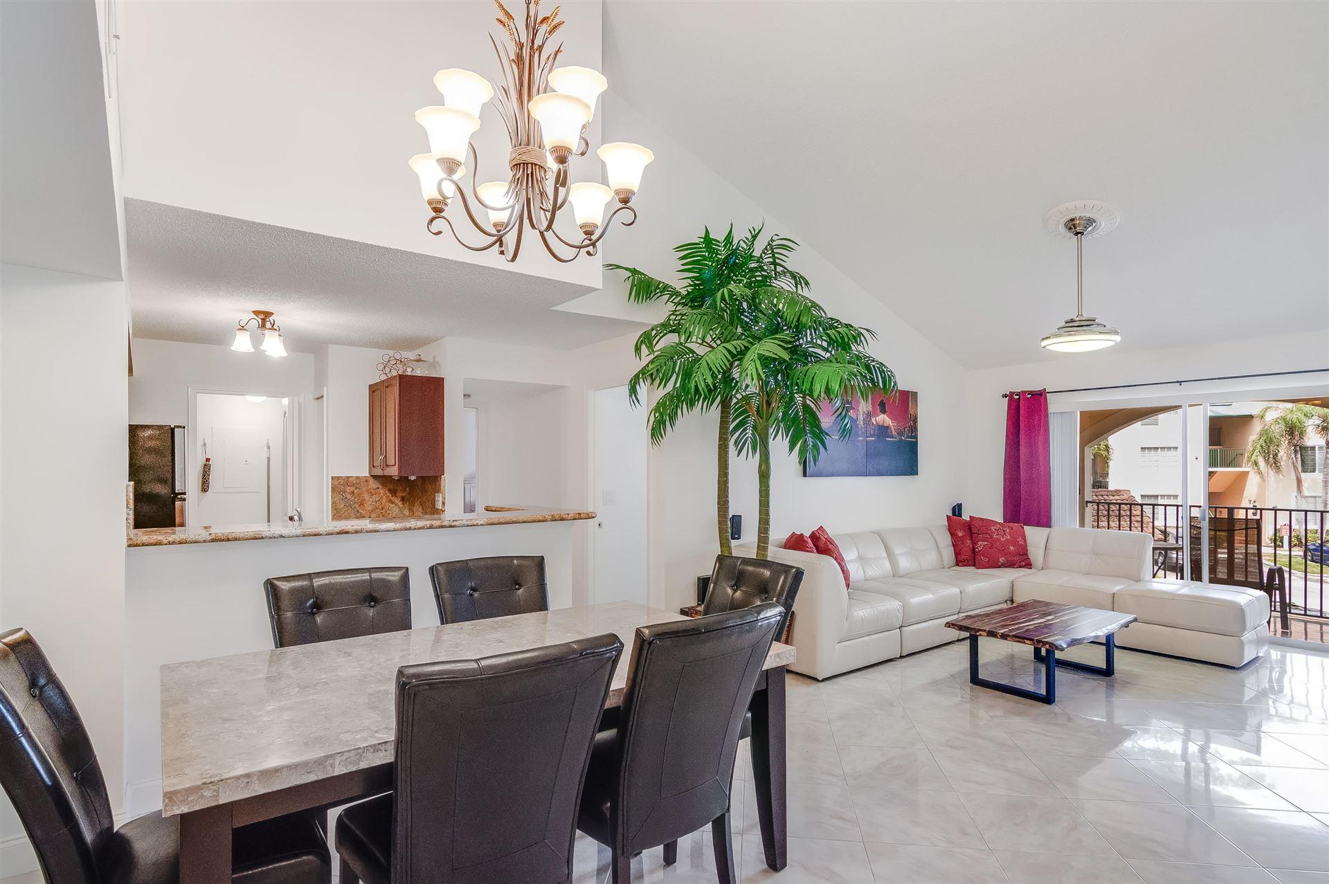 1715 Village Boulevard #201, West Palm Beach, FL 33409 - MLS#: RX-10720091