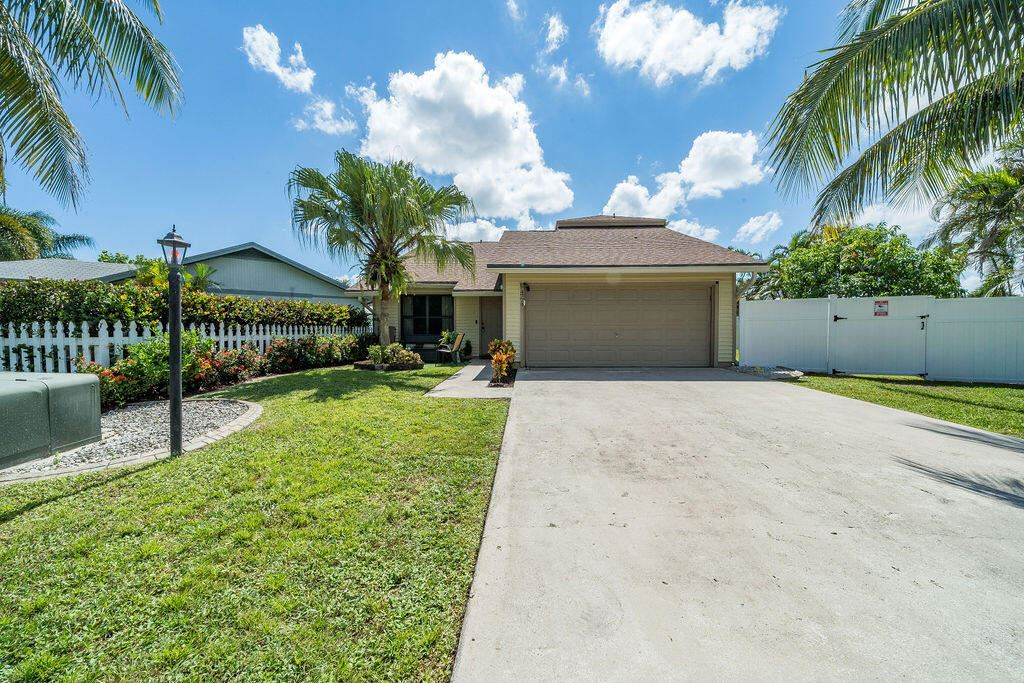 4774 Brook Drive, West Palm Beach, FL 33417 - MLS#: RX-10750091