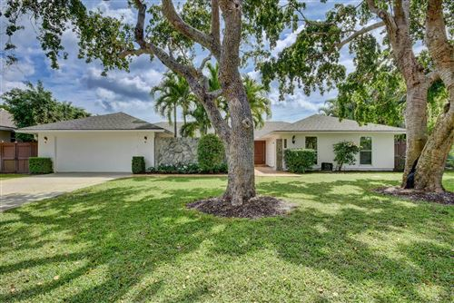 Photo of Listing MLS rx in 1388 Lands End Road Lantana FL 33462