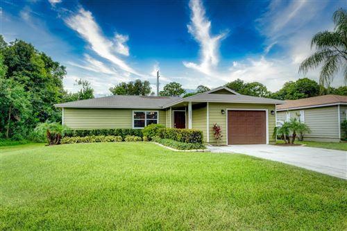 Photo of 6424 SE Thomas Drive, Stuart, FL 34997 (MLS # RX-10638092)