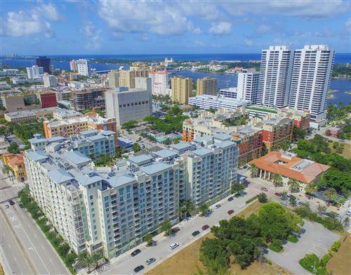 Foto de inmueble con direccion 480 Hibiscus Street #419 West Palm Beach FL 33401 con MLS RX-10641092