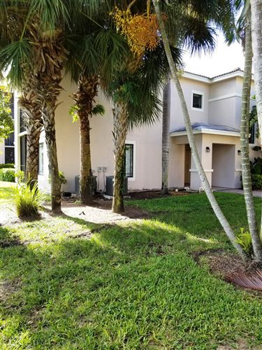 Foto de inmueble con direccion 2812 Grande Parkway #114 Palm Beach Gardens FL 33410 con MLS RX-10650092