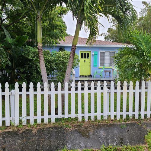 Foto de inmueble con direccion 181 E 23rd Street Riviera Beach FL 33404 con MLS RX-10666092