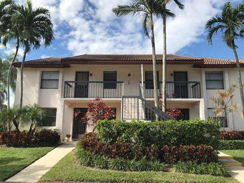 Photo of 22065 Palms Way #202, Boca Raton, FL 33433 (MLS # RX-10675092)