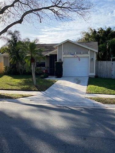 Photo of 165 Greentree Circle, Jupiter, FL 33458 (MLS # RX-10685092)