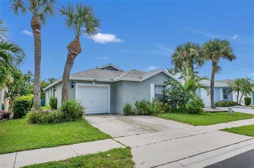 Photo of 183 Hemming Way, Boynton Beach, FL 33426 (MLS # RX-10752092)