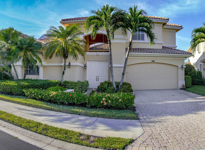 Photo of 1109 Grand Cay Drive, Palm Beach Gardens, FL 33418 (MLS # RX-10592092)