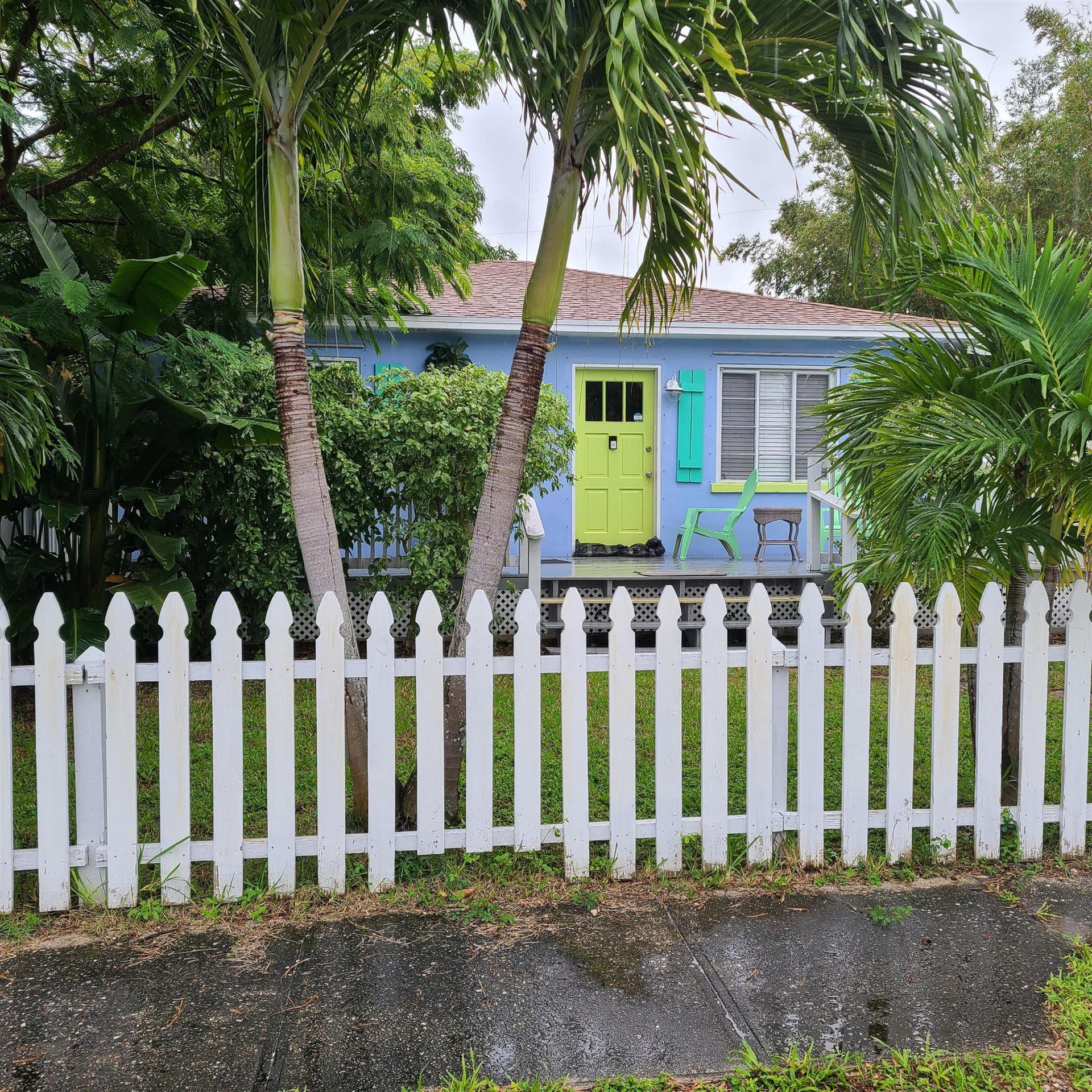 Photo of 181 E 23rd Street, Riviera Beach, FL 33404 (MLS # RX-10666092)