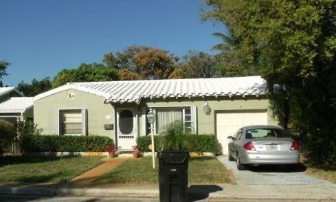 Photo of 1217 NE 16th Terrace NE, Fort Lauderdale, FL 33304 (MLS # RX-10725092)