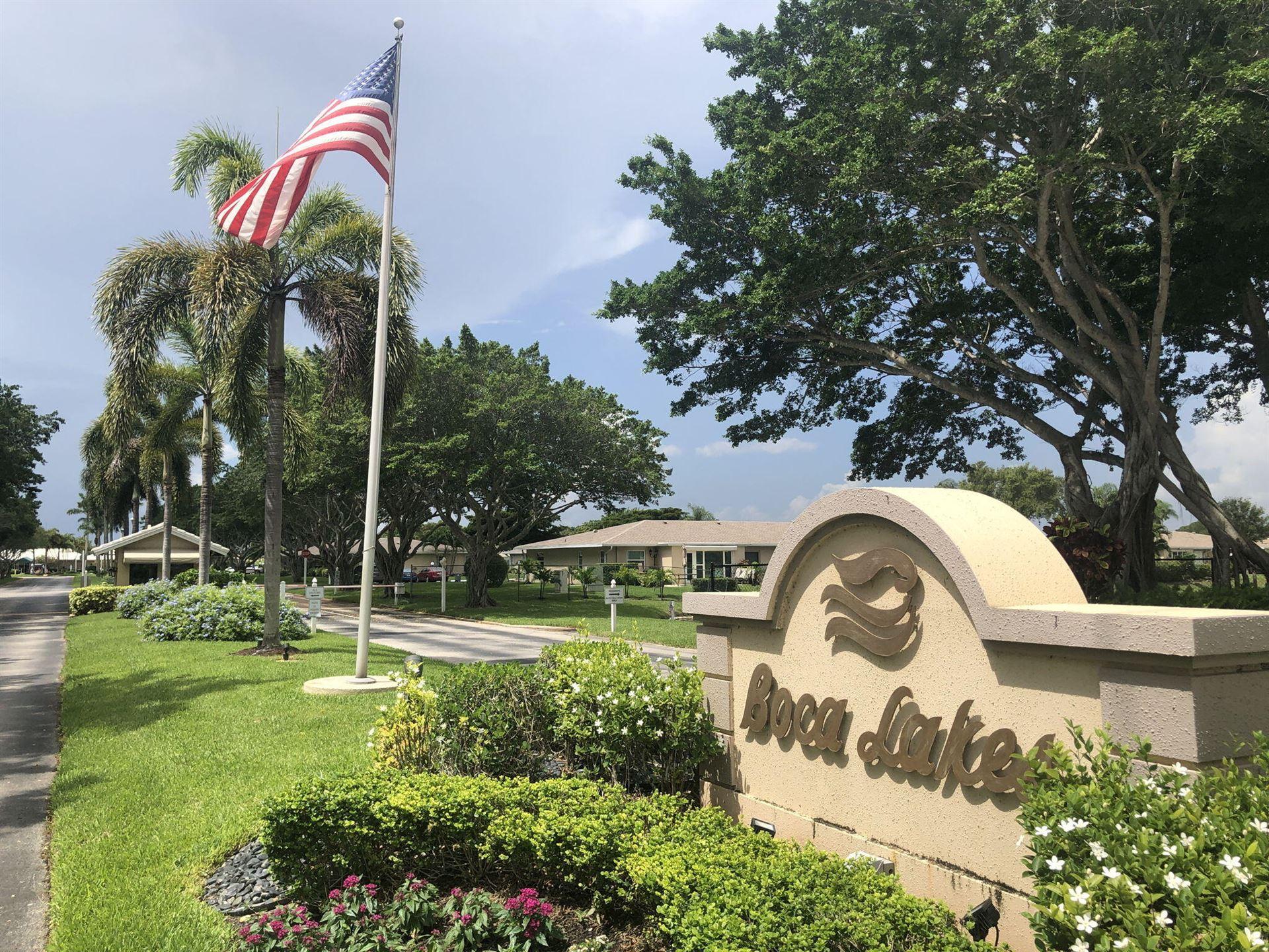 8638 Bella Vista Drive, Boca Raton, FL 33433 - #: RX-10730092