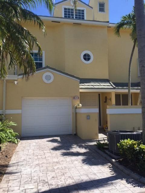48 N Lakeshore Drive #48, Hypoluxo, FL 33462 - #: RX-10732092