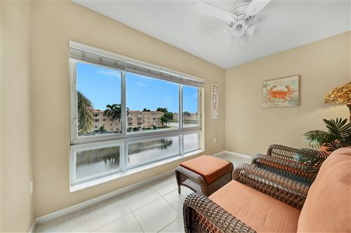 Photo of 12540 Majesty Circle #403, Boynton Beach, FL 33437 (MLS # RX-10587093)