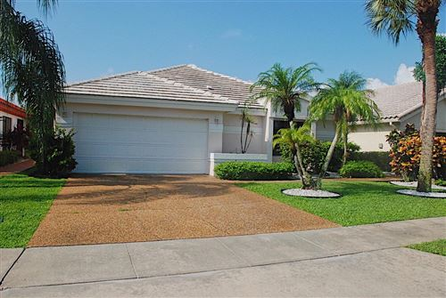 Photo of 11271 Clover Leaf Circle, Boca Raton, FL 33428 (MLS # RX-10626093)