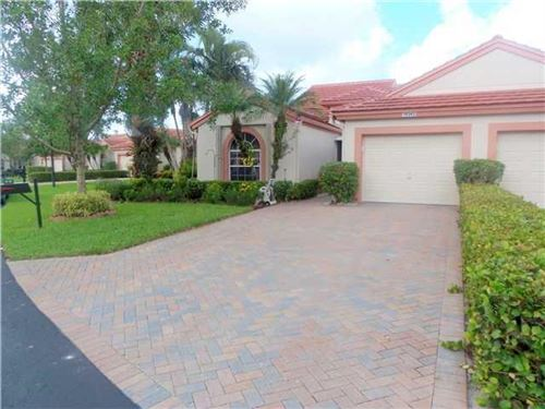 Photo of Listing MLS rx in 14343 Emerald Lake Drive Delray Beach FL 33446