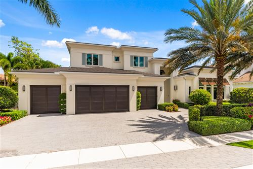 Photo of 687 Hermitage Circle, Palm Beach Gardens, FL 33410 (MLS # RX-10716093)