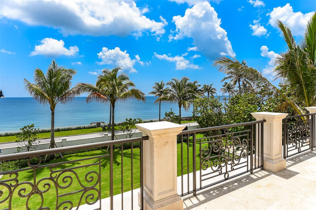 Photo of 530 S Ocean Boulevard, Palm Beach, FL 33480 (MLS # RX-10260093)