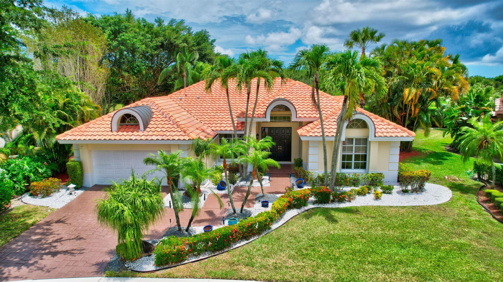 7644 Dorchester Road, Boynton Beach, FL 33472 - MLS#: RX-10714093