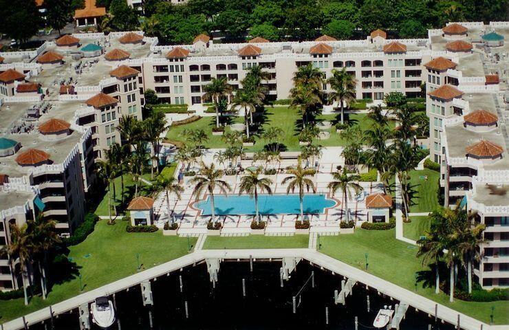 100 SE 5th Avenue #Ph 3, Boca Raton, FL 33432 - MLS#: RX-10715093