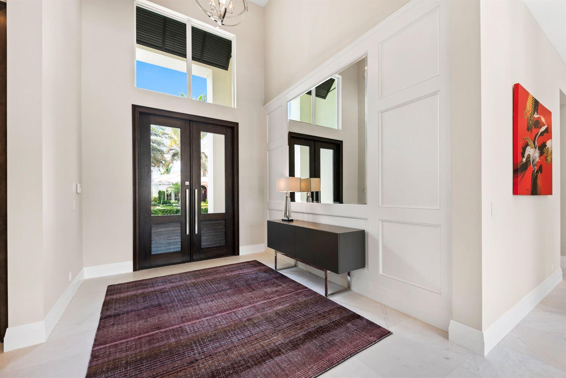 Photo of 687 Hermitage Circle, Palm Beach Gardens, FL 33410 (MLS # RX-10716093)