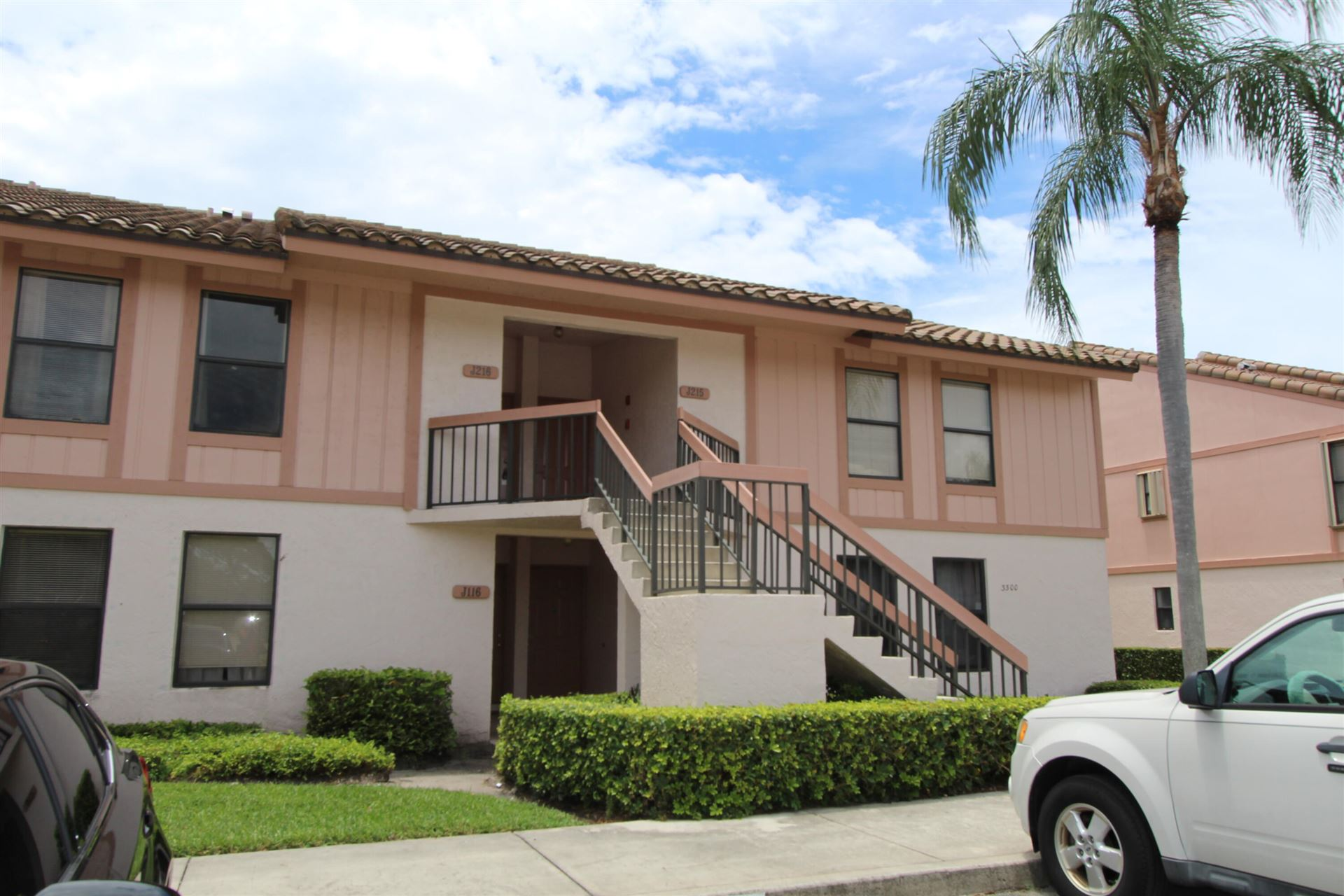 3300 Jaywood Terrace #2160, Boca Raton, FL 33431 - #: RX-10724093