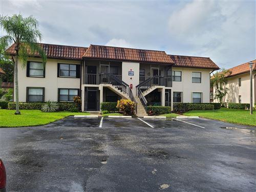 Photo of 7166 Golf Colony Court #102, Lake Worth, FL 33467 (MLS # RX-10655094)