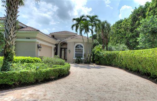 Photo of 7911 Villa D Este Way, Delray Beach, FL 33446 (MLS # RX-10665094)