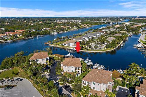 Photo of 13459 Treasure Cove Circle, North Palm Beach, FL 33408 (MLS # RX-10685094)