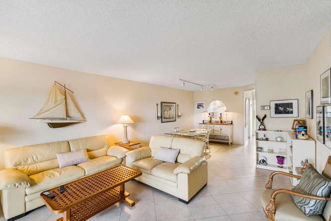 2731 NE 14th Street #612, Pompano Beach, FL 33062 - #: RX-10584094