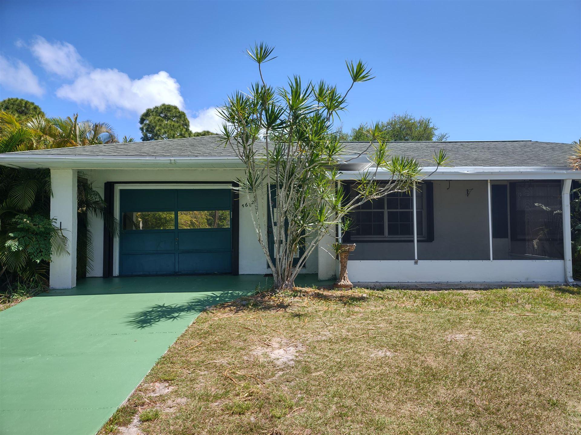 5612 Palm Drive, Fort Pierce, FL 34982 - #: RX-10704094